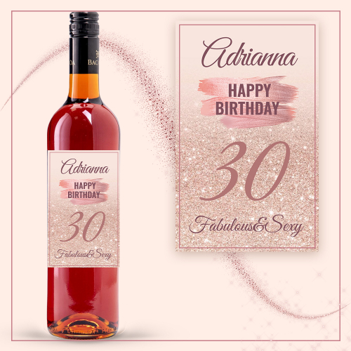 BIRTHDAY GIRL WINO MOSCATEL DE SETUBAL