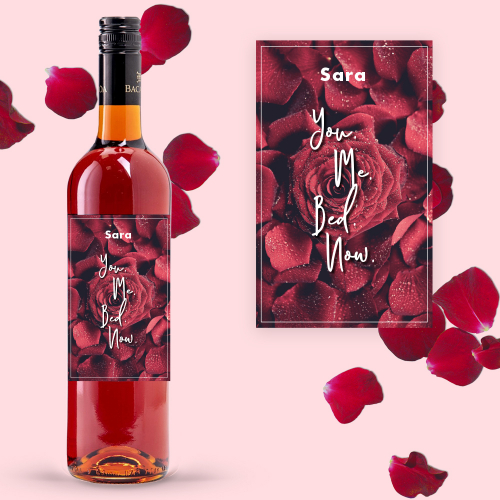 YOU ME BED NOW WINO MOSCATEL DE SETUBAL